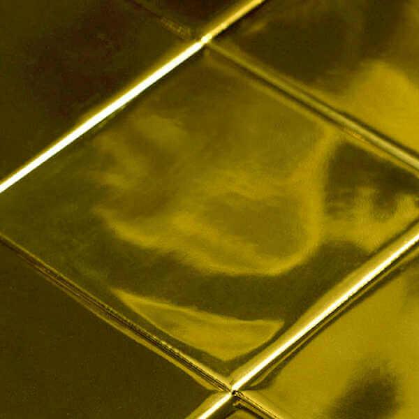 Oro   Tipos De Metalizados / Colores