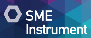 Sme Instrument In Horizon 2020 300x125 1   Inicio