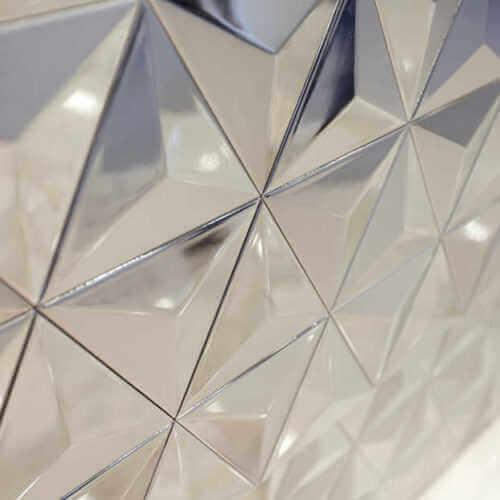 Invest Plasma S L   Cerámica De Diseño: La Tendencia Más Cool Del Momento.   Azulejos Metalizados