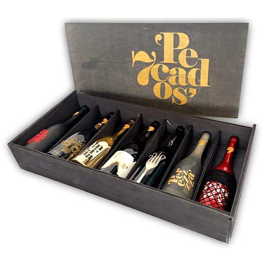 diseños de botellas