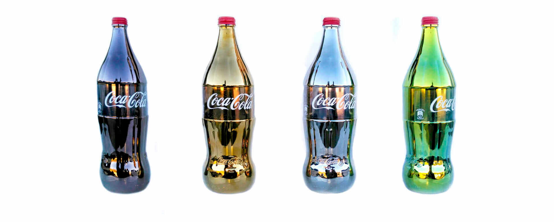 botellas de lujo