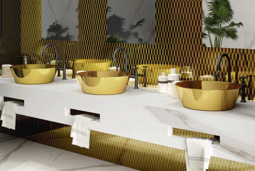 Rombus Collection Ambient 1024x690 1 | Sanitarios De Oro: Diseño Y Lujo Para El Baño